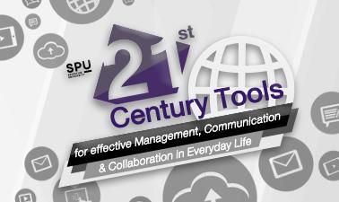 เครื่องมือ Cloud-Based ศตวรรษ 21 เพื่อชีวิตประจำวัน   21st Century Cloud-Based Tools for everyday life